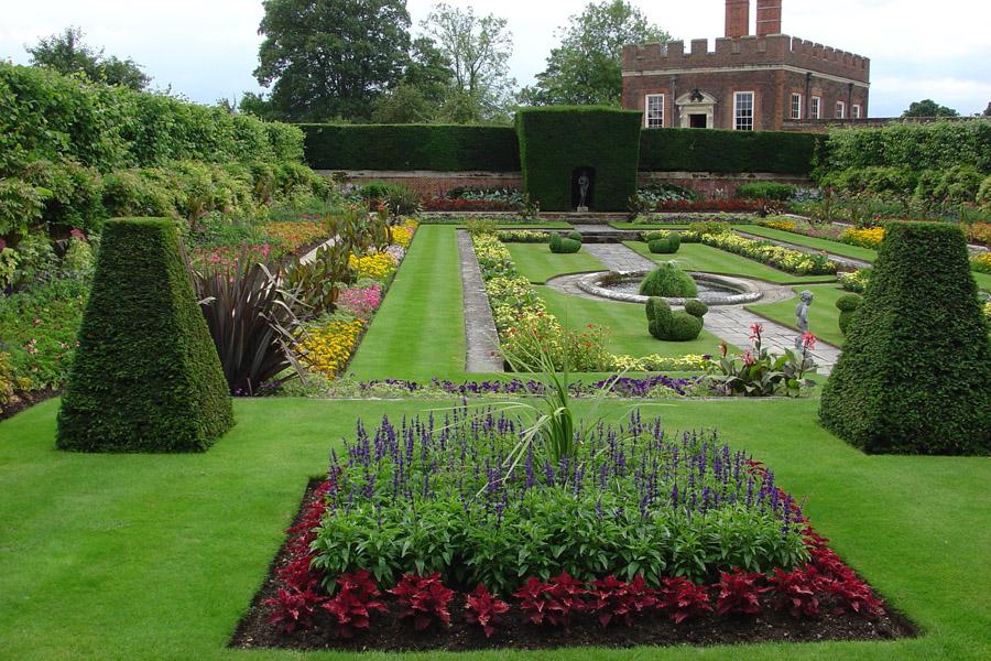 Dise o de jardines empresas especializadas en alicante for Como decorar parques y jardines