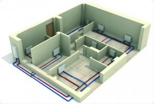 Empresas instaladoras de calefacción en Alicante