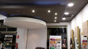 Iluminación LED para la reforma de tu local comercial