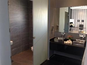 ¿Estás pensando en reformar el suelo del baño?