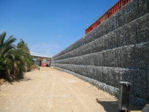 Muros de contención: todo lo que debes saber sobre ellos