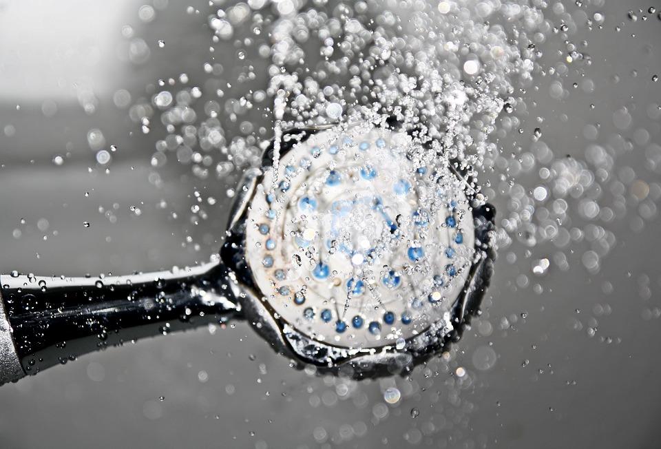 Plato ducha nuevo